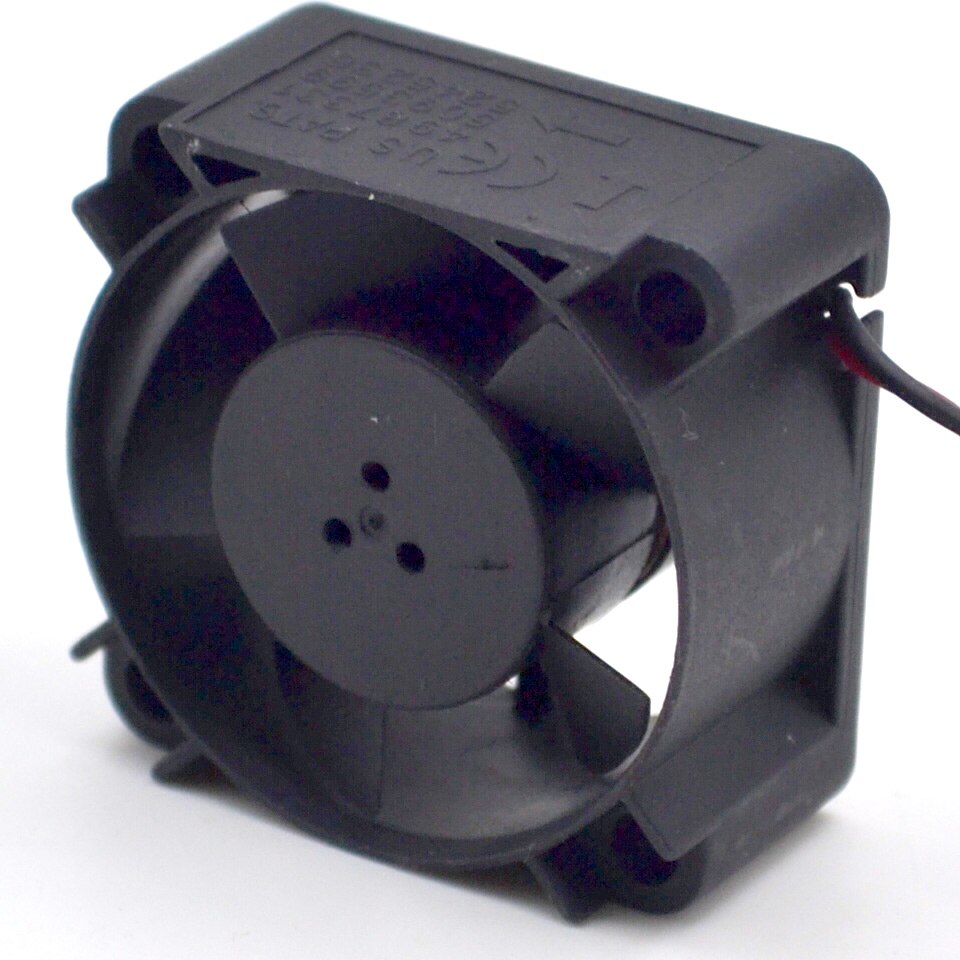 SUNON GM1204PKVX-8A 12V 2.4W 2Wire Server Cooling Fan