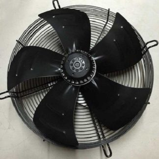 Original ebmpapst 4414FN/2HP 24v 500mA 12W fan