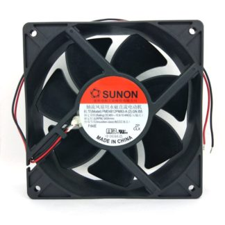 SUNON PMD4812PMB3-A (2) .GN I55 48V 10.6W  IP55 waterproof  cooling fan