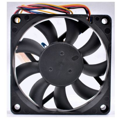 AVC DA07015B12U DC12V 0.7A BALL BEARING cooling fan