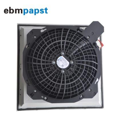 ebmpapst K2E200-AH20-05 200MM AC230V 70W Axial cooling fan