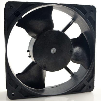 Nidec B31257-16A DC24V 120x120x38mm 0.28A server inverter axial cooling fan