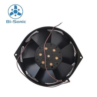 Bi-Sonic 5E-230B AC220V High temperature resistant Axial flow cooling fan