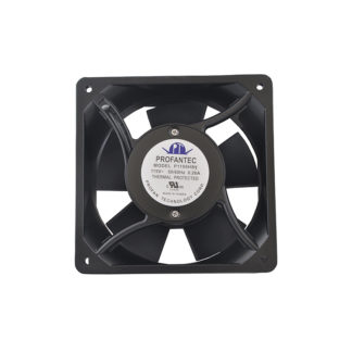 PROFANTEC P1189HBT AC115V 17689 high temperature cooling fan