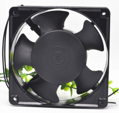Suntronix SJ1238HA2 220V 20*120*38 ball bearing Axial cooling fan